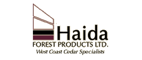 Haida Forest Products Ltd. company